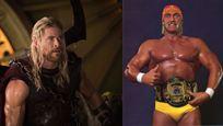 Chris Hemsworth interpretará a Hulk Hogan en el 'biopic' sobre el luchador