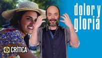 """CRÍTICA: """"'Dolor y gloria' es una película preciosa y sincera"""""""