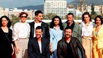 Festival de Cine de Málaga 2019: Los personajes femeninos irrumpen en la segunda temporada de 'Gigantes'