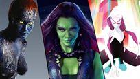 Antes de 'Capitana Marvel': Desde Peggy Carter a Valquiria, 17 mujeres de Marvel que nos han conquistado