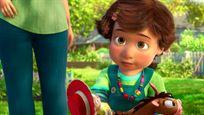 'Toy Story 4': La joven Avispa de 'Ant-Man' pone voz a la adorable Bonnie