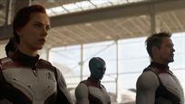 Desvelada la posible duración de 'Vengadores 4: Endgame'