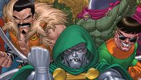 Los directores de 'Vengadores 4: Endgame' quieren ver a Doctor Doom y Kraven 'El Cazador' en el UCM
