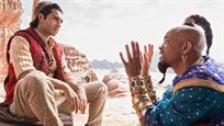 Las películas de acción real 'Aladdin' y 'El Rey León' ya tienen colecciones de 'Funko Pop'