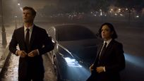 'Men in Black: International': Chris Hemsworth y Tessa Thompson protegen la Tierra en el nuevo tráiler