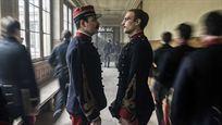 Roman Polanski ya tiene casi lista 'An Officer and a Spy', cuyas primeras imágenes se han visto en el Marché de Cannes