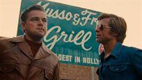 'Érase una vez... en Hollywood': Margot Robbie es la vecina de Leonardo DiCaprio en el nuevo tráiler