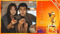 Cannes 2019: Bong Joon-ho sale ovacionado por la comedia negrísima 'Parasite'