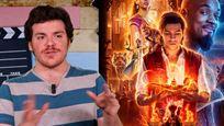 """CRÍTICA: """"Lo mejor de esta nueva versión de 'Aladdin' es la interpretación de Will Smith"""""""