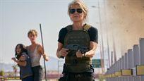"Visita al rodaje de 'Terminator: Destino Oscuro' - Linda Hamilton: ""Necesitamos líderes fuertes e icónicas que parezcan femeninas"""