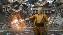 'Vengadores 4: Endgame': Tilda Swinton formó parte de los 'reshoots' debido a los viajes en el tiempo