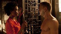 'Bond 25': Naomie Harris habla sobre la posible relación amorosa entre el agente 007 y Moneypenny