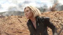 El rodaje de 'Black Widow' podría haberse trasladado a Budapest
