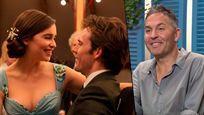 El director de 'Mamma Mia! Una y otra vez' adaptará la nueva novela de la autora de 'Antes de ti'