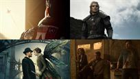 Todos los tráiler de la Comic-Con 2019: 'The Witcher', 'Harley Quinn', 'Watchmen', 'The Walking Dead', 'It: Capítulo 2'...