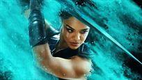 Comic-Con 2019 - 'Thor: Love and Thunder': Tessa Thompson cree que Valquiria tiene que encontrar a su reina de Asgard