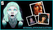 #EraMalaPeroMeGustaba... 'Perseguido', ese delirio gore con Arnold Schwarzenegger y... ¡hasta cantantes de ópera asesinos!