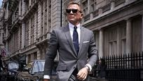 'No Time To Die', el nuevo título de la última entrega de James Bond