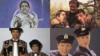 Kung-fu, toros, extraterrestres… El maravilloso (y casposo) mundo de las películas protagonizadas por dúos cómicos españoles