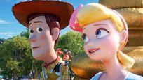 El final alternativo de 'Toy Story 4' podría haber sido más doloroso