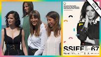 San Sebastián 2019: 'Proxima', con Eva Green, utiliza el espacio como excusa para indagar en los límites de la maternidad