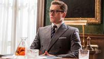 Taron Egerton confirma que el guion de 'Kingsman 3' ya está terminado