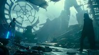 Sacrificios, renacimientos y enfrentamientos: Todo lo que nos ha mostrado el tráiler de 'Star Wars: El ascenso de Skywalker'