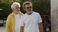 'Dolor y gloria', de Pedro Almodóvar, copa las nominaciones a los European Film Awards 2019