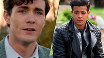 """'La Sirenita': Christian Navarro critica a Disney por fichar """"al chico blanco"""" para el papel del prínicipe Eric"""