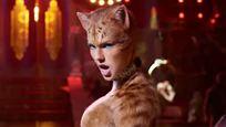 'Cats': Ya puede escuchar la canción de Taylor Swift y Andrew Lloyd Webber para la película