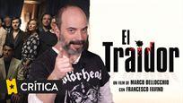 """CRÍTICA: """"El traidor' es una película absolutamente magistral"""""""