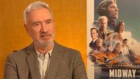 """Roland Emmerich: """"Quisimos contar 'Midway' de la manera más verídica posible"""""""