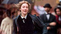 Saoirse Ronan opina sobre que la directora de 'Mujercitas' no haya sido nominada en los Globos de Oro