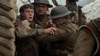 '1917': Sam Mendes explica por qué decidió romper el plano secuencia en una escena