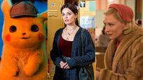 8 películas y series perfectas para ver este fin de semana, ya sea en Netflix, Amazon, Movistar+, HBO y Filmin o gratis en abierto