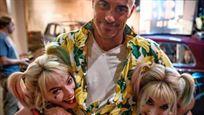 'Aves de Presa': Los viernes eran temáticos en el rodaje del 'spin-off' de Harley Quinn