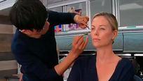 'El escándalo (Bombshell)': Así fue la transformación ganadora de un Oscar de Charlize Theron en Megyn Kelly