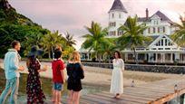 'Fantasy Island': El director quería que la película tuviese calificación R