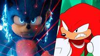 'Sonic. La película': ¿Significa esto que aparecerá Knuckles en la secuela?