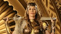 'Wonder Woman': Connie Nielsen quiere un 'spin-off' de las amazonas
