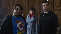 """'Orígenes secretos' (Netflix): """"El friki eres tú"""" con el 'teaser' de la película de Javier Rey, Verónica Echegui y Brays Efe"""
