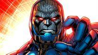 'Liga de la Justicia': Así es el Darkseid del montaje de Zack Snyder