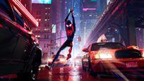'Spider-Man: Un nuevo universo 2' será aún más potente en términos de animación