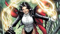 Zatanna podría ser la próxima heroína de DC Comics en tener su propia película