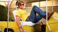 'Bullet Train': Brad Pitt protagonizará la nueva película de acción del director de 'John Wick' y 'Atomica'