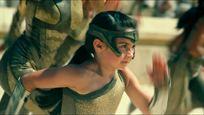 'Wonder Woman 1984': Patty Jenkins explica cómo son las Olimpiadas de las Amazonas