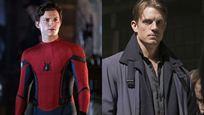'Spider-Man 3': Marvel podría estar buscando a un actor como Joel Kinnaman para la tercera entrega