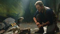 'Jurassic World: Dominion': primer vistazo a los dinosaurios en las nuevas imágenes del rodaje