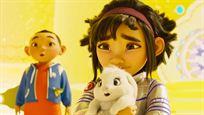 'Más allá de la Luna': Nuevo tráiler de la cinta de animación de Netflix