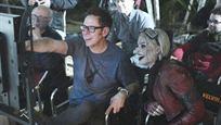 'El Escuadrón Suicida': James Gunn afirma que Margot Robbie es probablemente la mejor actriz con la que ha trabajado